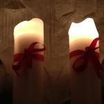 Bloklys – de bedste lys til julehygge