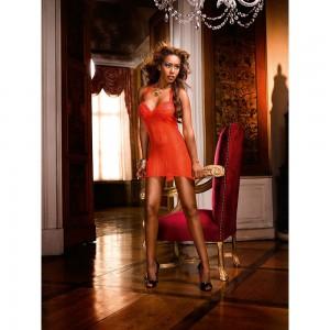Baci Halterneck kjole