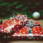 Julegaven til den lille ny eller dens forældre