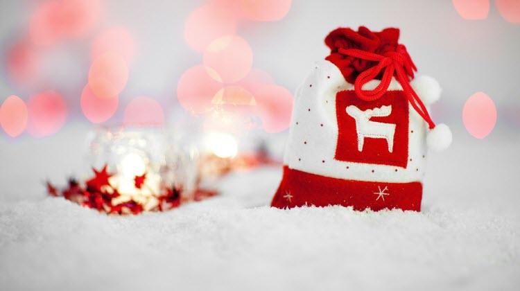 Julegaver til baby