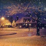 Hold en hyggelig jul i Norge